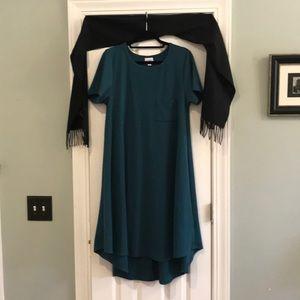 Carly dress!